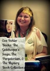Eva Pohler